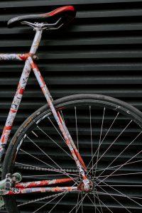 fietsbanden voor de racefiets